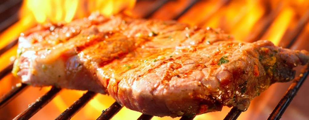 Steaks have never tasted this good!