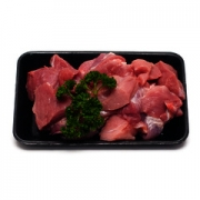 Diced Pork 500g