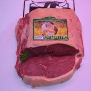 Organic Porterhouse 250g slice