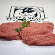 Veal Schitzels (500g)