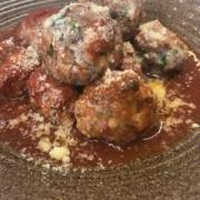 Beef Meatballs (320g)