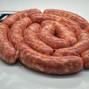 5 Pack of Italian Pork and Fennel Sausages