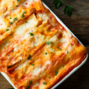 FAMILY TRAY – BEEF LASAGNE (2.8kg)