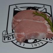 pork Medallion 2 per pack